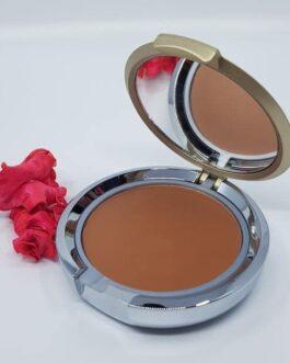 Bronzirni kremni puder za obraz, 528 zaščitni faktor 15
