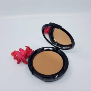 Kremni puder za obraz 514 Smoothing effect foundation Evagarden
